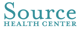 Source Health Center Logo